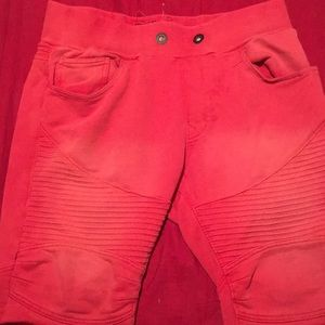Ricky shorts true religion